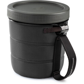 GSI Fairshare II Mug 946ml, grey